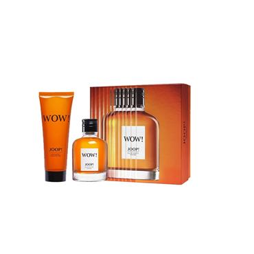 Joop Wow For Men 2 Piece Gift Set