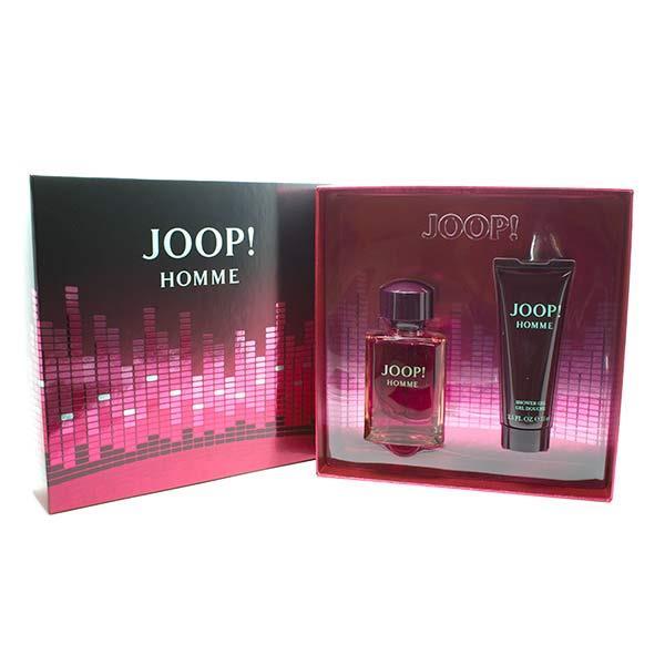 most popular first look ever popular Joop Homme 2 Piece Gift Set EDT
