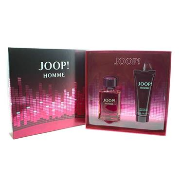Joop Homme 2 Piece Gift Set EDT