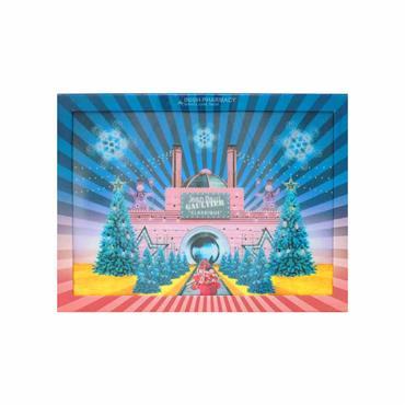 Jean Paul Gaultier Classique Ladies 2 Piece Giftset