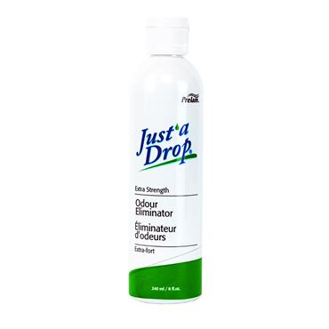 Just A Drop Extra Strength Ostomy Odour Eliminator 240ml