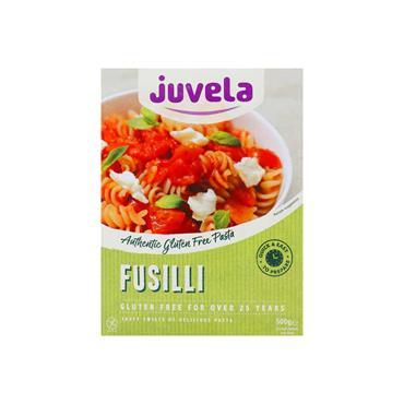 Juvela Gluten Free Fusilli 500g