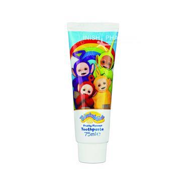 Teletubbies Fruity Flavour Toothpaste 75ml