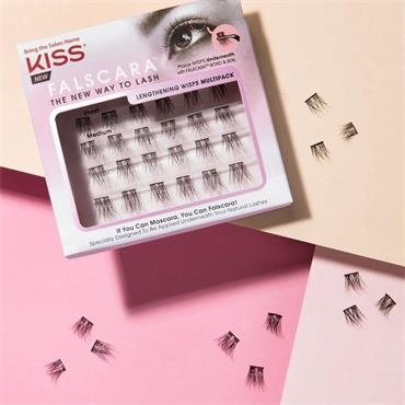 KISS Falscara Wisps Multipack 02