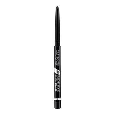 Catrice Inside Eye Kohl Kajal 010 Black Is The New Black