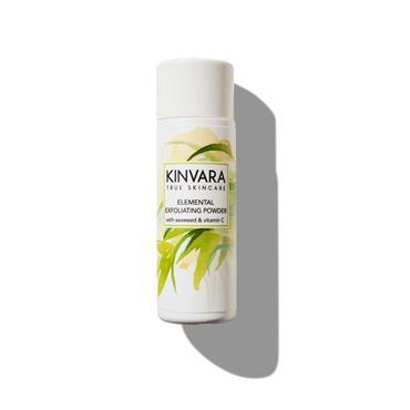 Kinvara Elemental Exfoliating Powder 20g