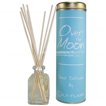 Lily Flame Over The Moon Reed Diffuser