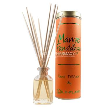Lily Flame Mango Fandango Reed Diffuser