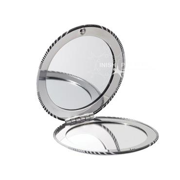 Lottie London Me Me Me Compact Mirror