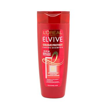 L'Oreal Paris Elvive Colour Protect Caring Shampoo 400ml