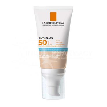 La Roche Posay Anthelios Tinted Hydrating Cream SPF50+ 50ml