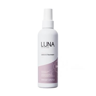 LUNA By Lisa Jordan Miracle Hair Treatment 200ml