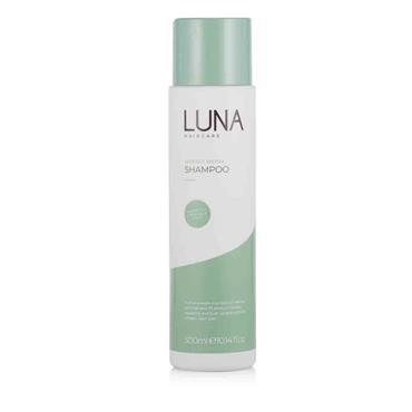 LUNA By Lisa Jordan Weekly Detox Shampoo 300ml