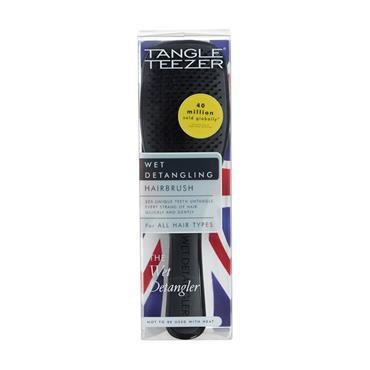 Tangle Teezer The Wet Detangler Black