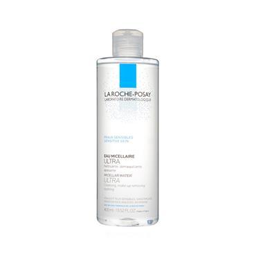 La Roche Posay Sensitive Skin Micellar Solution