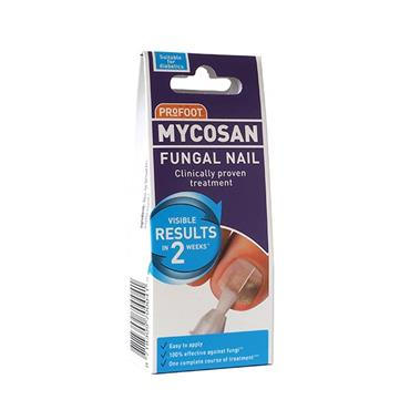 Mycosan Fungal Nail Treatment