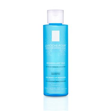 La Roche Posay Sensitive Skin Eye Makeup Remover 125ml
