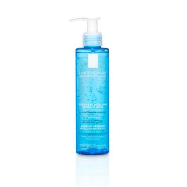 La Roche Posay Sensitive Skin Micellar Water Gel 195ml