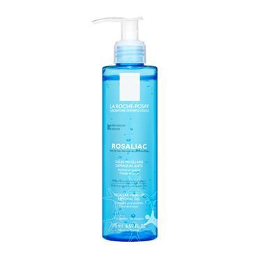 La Roche Posay Rosaliac Makeup Removal Gel 195ML