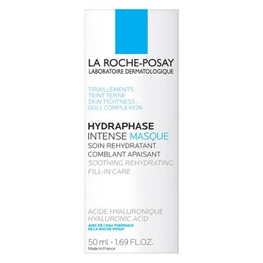 La Roche Posay Hydraphase Intense Mask 50ml