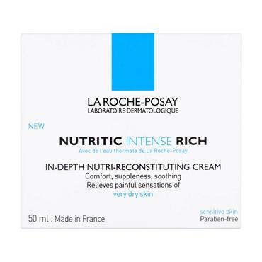 La Roche Posay Nutritic Intense Riche Pot 50ml