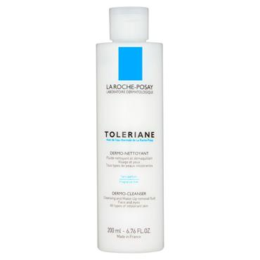 La Roche Posay Toleriane Cleanser 200ml