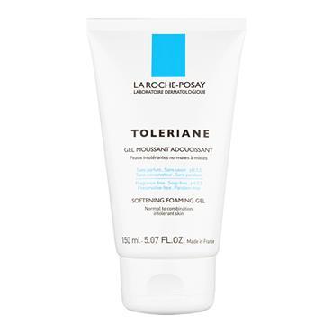 La Roche Posay Toleriane Softening Foaming Gel Cleanser 150ml