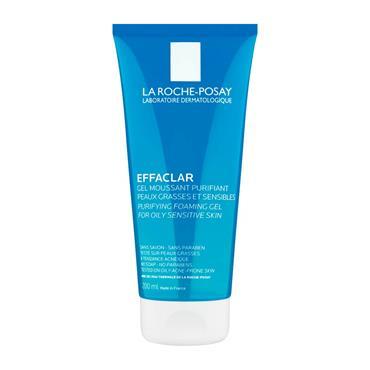 La Roche Posay Effaclar Purifying Cleansing Gel 200ml