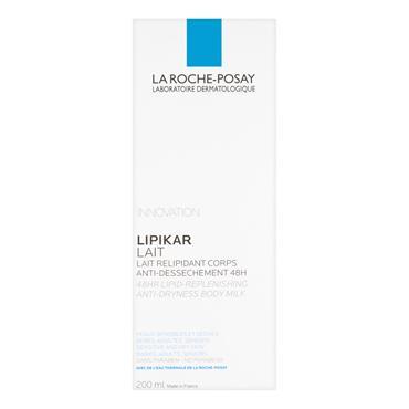 La Roche Posay Lipikar Lait 200ml