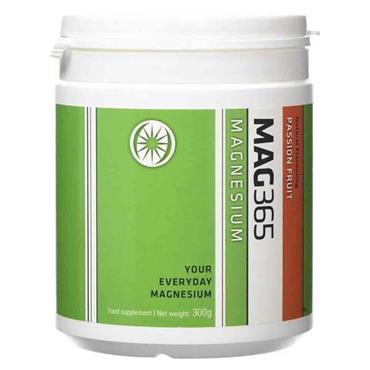 MAG365 Magnesium Passion Fruit 300g
