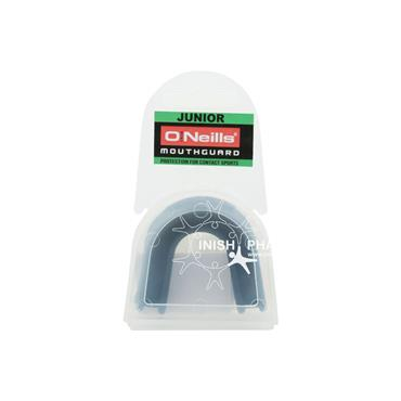 O'Neills Mouthguard Junior - Black