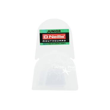 O'Neills Mouthguard Junior - Clear