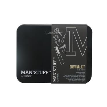 Manstuff Survival Tin
