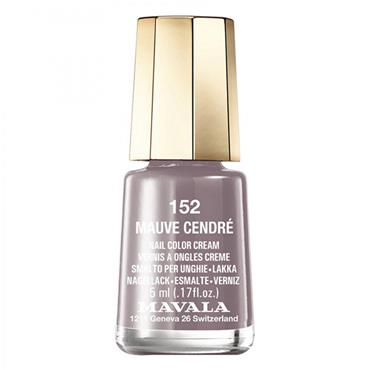 Mavala Nail Varnish Mauve Cendre 152 5ml