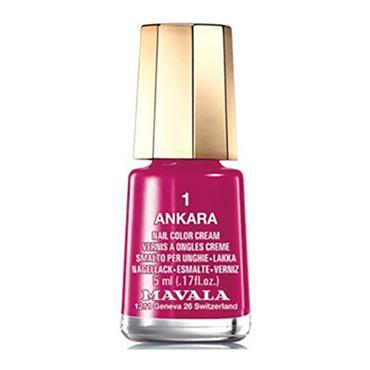 Mavala Nail Varnish Ankara 1 5ml
