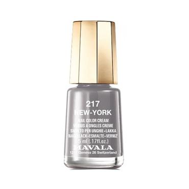 Mavala Nail Varnish New York 217 5ml