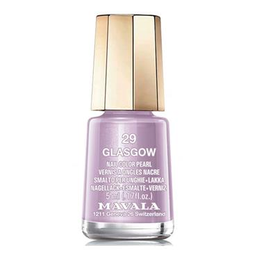 Mavala Nail Varnish Glasgow 29 5ml