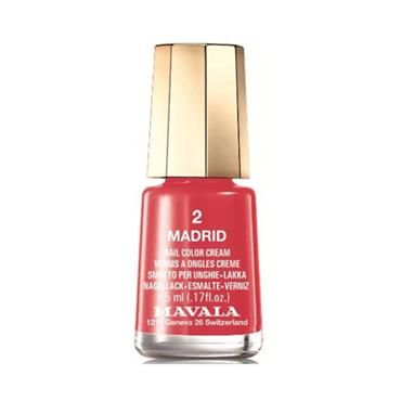 Mavala Nail Varnish Madrid 2 5ml