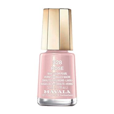 Mavala Nail Varnish Rose 328 5ml