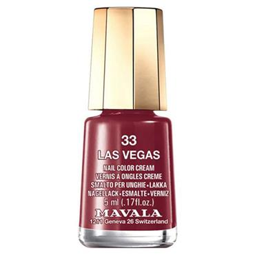 Mavala Nail Varnish Las Vegas 33 5ml