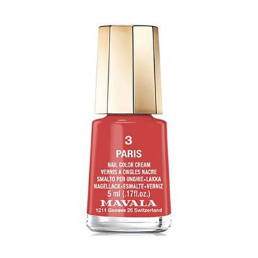 Mavala Nail Varnish Paris 3 5ml