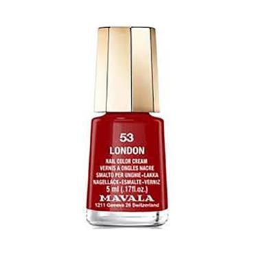 Mavala Nail Varnish London 53 5ml