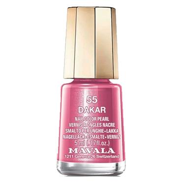 Mavala Nail Varnish Dakar 55 5ml