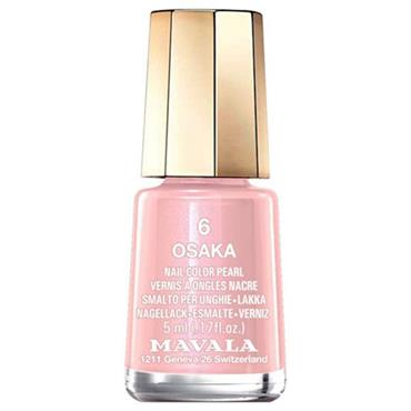 Mavala Nail Varnish Osaka 6 5ml