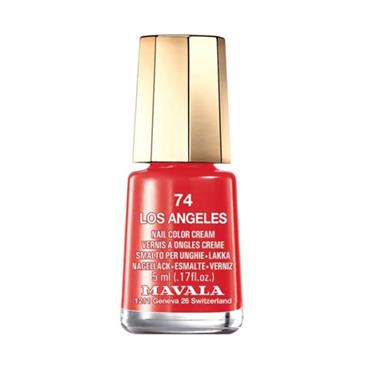 Mavala Nail Varnish Los Angeles 74 5ml