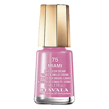Mavala Nail Varnish Miami 75 5ml