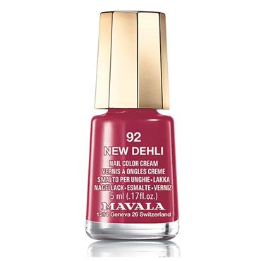Mavala Nail Varnish New Dehli 92 5ml