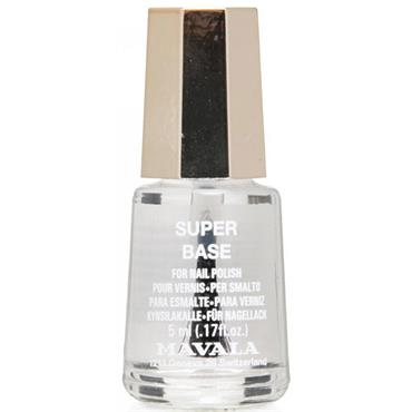 Mavala Nail Varnish Super Base 5ml
