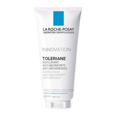 La Roche Posay Toleriane Cleansing Cream Wash 200ml