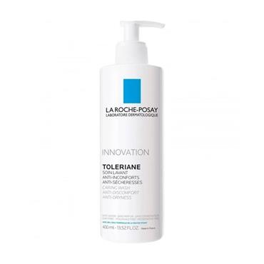 La Roche Posay Toleriane Cleansing Cream Wash 400ml
